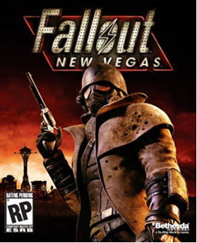 Fallout- New Vegas - One of my favourite PC games.