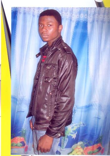 my name is MICHEAL_SIMY - am Micheal_Simy..from the Western part of Africa,Nigeria...am tough and trustworthy