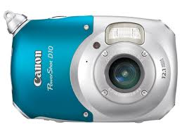 Canon for camera. - Canon is the best brand for cameras, i have already two cameras of this brand.