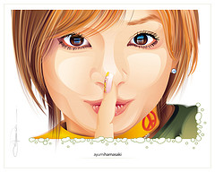 cartoon pic - avatar pic