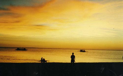 sunset - sunset