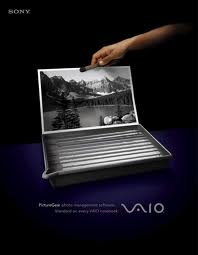 Sony vaio laptops. - Sony vaio laptops or notebooks are the most slimiest brand among all branded laptops. Good to carry and good to use.