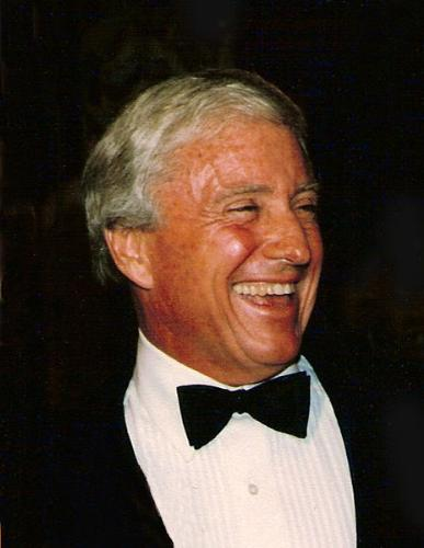 Merv Griffin - He created game shows like Jeopardy,Password and Wheel of Fortune!