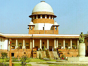 India's Supreme Court - The Supreme Court of India