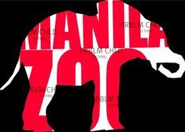 manila ZOO - planned it to be shut down