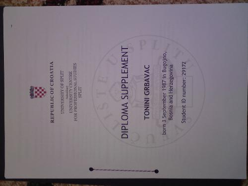 My Diploma of IT - This is My IT Diploma.