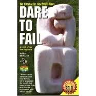 dare to fail - Motivational book-dare to fail by billi lim