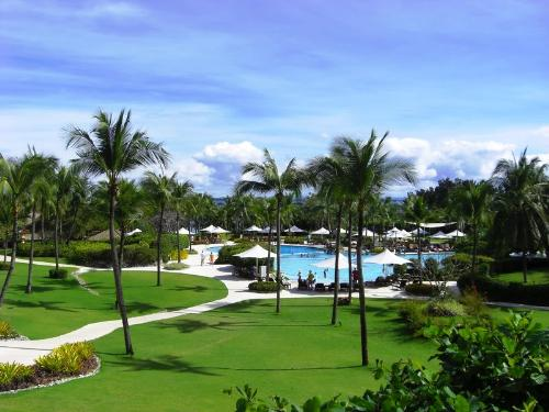 a resort -  a fun resort for events