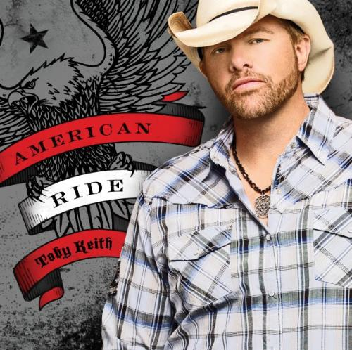 Toby Keith - He is still cranking out the hits!