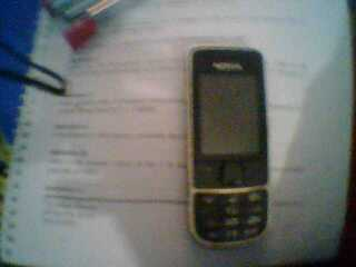 my phone - this is my first phone