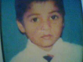 my childhood - this is my 4class pic
