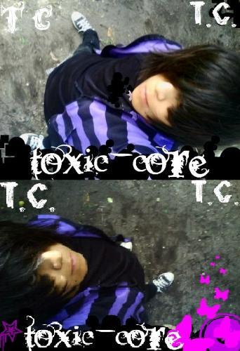 toxic-scene - xD