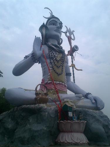 Shiv ji - Shiv Ji