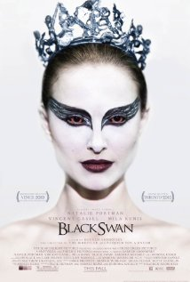 The Black Swan - Nina (Portman) is a ballerina in a New York City ballet company whose life, like all those in her profession, is completely consumed with dance. She lives with her obsessive former ballerina mother Erica (Hershey) who exerts a suffocating control over her. When artistic director Thomas Leroy (Cassel) decides to replace prima ballerina Beth MacIntyre (Ryder) for the opening production of their new season, Swan Lake, Nina is his first choice. But Nina has competition: a new dancer, Lily (Kunis), who impresses Leroy as well. Swan Lake requires a dancer who can play both the White Swan with innocence and grace, and the Black Swan, who represents guile and sensuality. Nina fits the White Swan role perfectly but Lily is the personification of the Black Swan. As the two young dancers expand their rivalry into a twisted friendship, Nina begins to get more in touch with her dark side - a recklessness that threatens to destroy her.