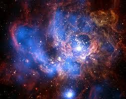 Steller nusery - The birth of stars.