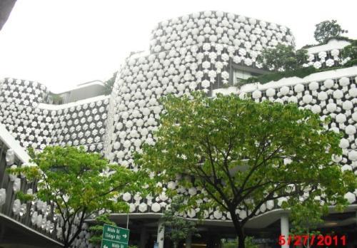 Capita Mall - Capita Mall, Singapore, Singapore