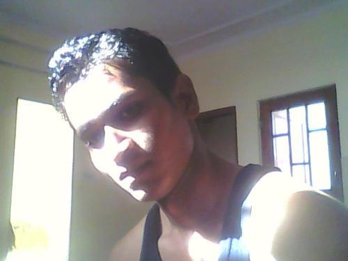 its me - innocent,cute and 1 of a kind