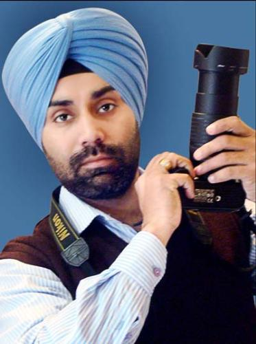 My self - Balraj Singh