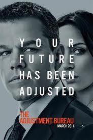 The Adjustment Bureau - Even the Gods May Be Wrong