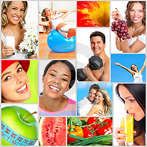healthy lifestyle - A healthy lifestyle