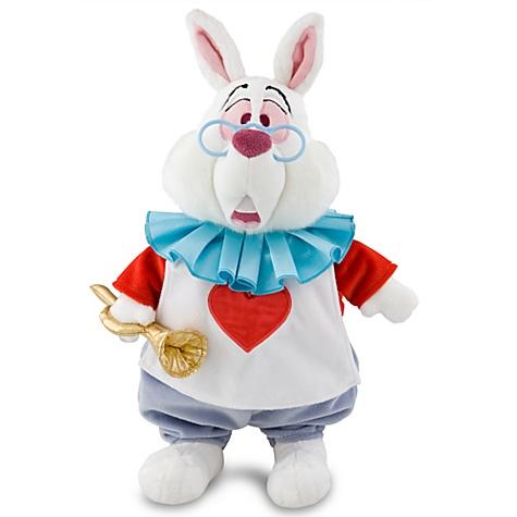 White Rabbit - White Rabbit from Alice of Wonderland