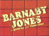 Barnaby Jones - It starred Buddy Ebsen and Lee Meriweather who played father and daughter detectives. It was on tv from 1973 to 1980.