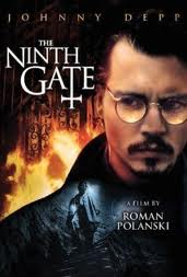 the ninth gate - the ninth gate by roman polanski with johnny depp