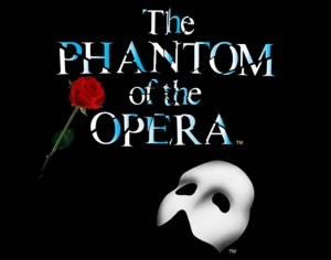 the phantom of the opera - the phantom of the opera picture.