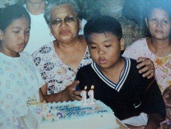 Birthday Boy - Happy Birthday celebration