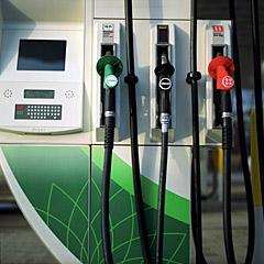 petrol pumps - petrol and diesel pumps