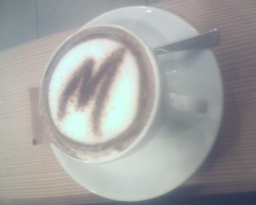 Mc Cafe  - Mc Donalds Coffee