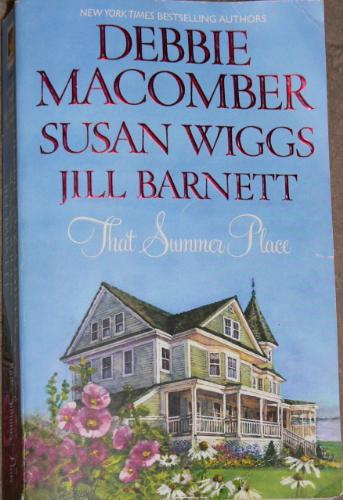 That summer place - A book called 'That Summer place'