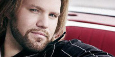 James Otto - One of many talented male country music singers right now.