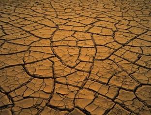 desert - craked-desert