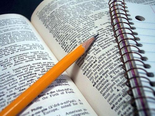 studying - Studying is a means of investigating something so that we can see deeper into the facts or details and be able to understand it better.