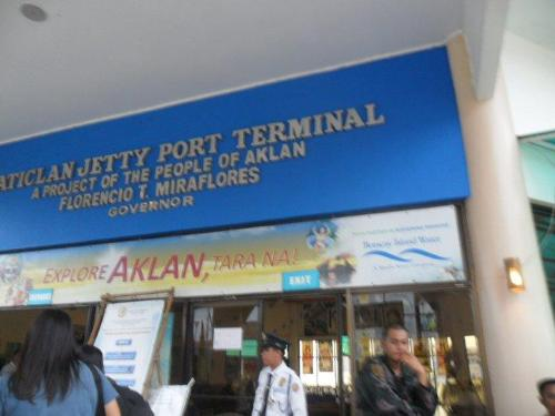A Visit to Boracay - Aklan, Boracay