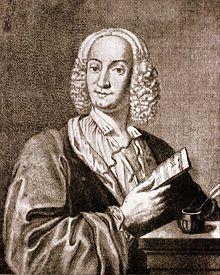 Antonio Vivaldi 1725 - Four seasons was the best composition ever!