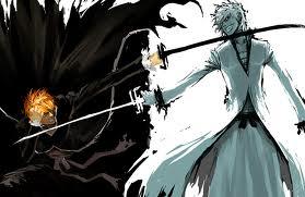 bleach - one of the greatest anime.