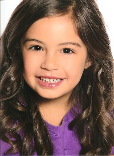 My granddaughter's portfolio photo for modeling #6 - Taken by Tony Gibble Photography of Lancaster, Pa for Wilhelmina Model Agency. This is my granddaughter.