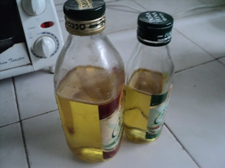 Olive Oil - My Healthy Oil