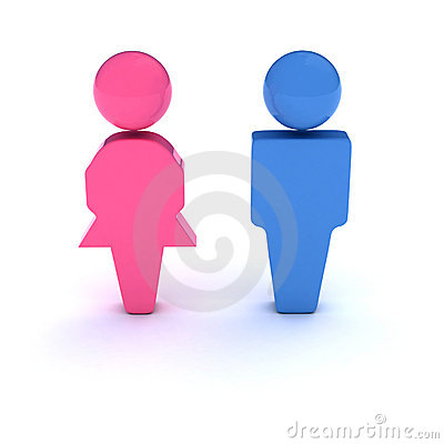 men and women - men and women synbols