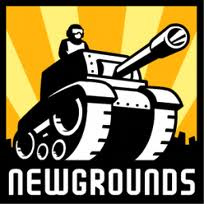 Newgrounds, Everything by Everyone - Newgrounds is all about animations, games and music all created by talented users all around the globe.