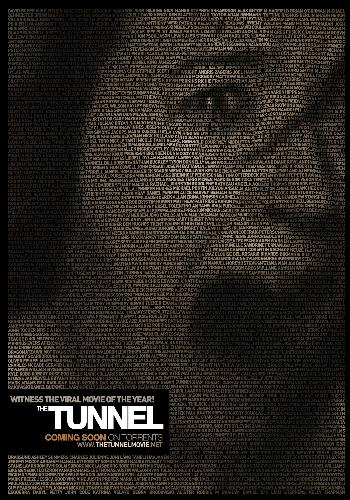 the tunnel - the tunnel DVD cover