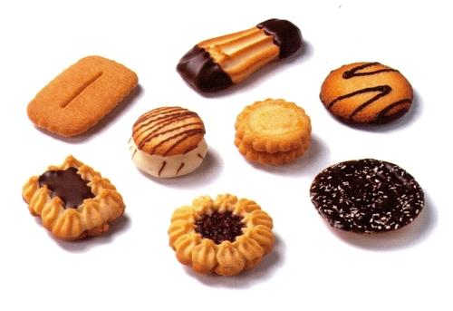 biscuit - an assortment of biscuits