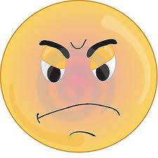angry face - angry face is that the expression of the face you see the people or the person who is angry