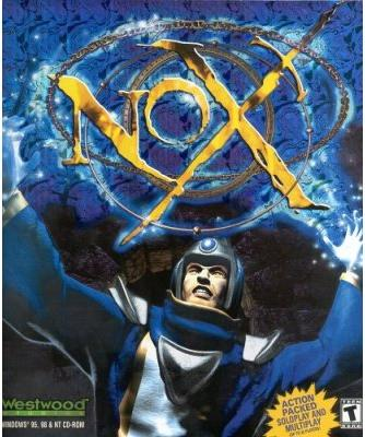 Nox - This is the image of this game.