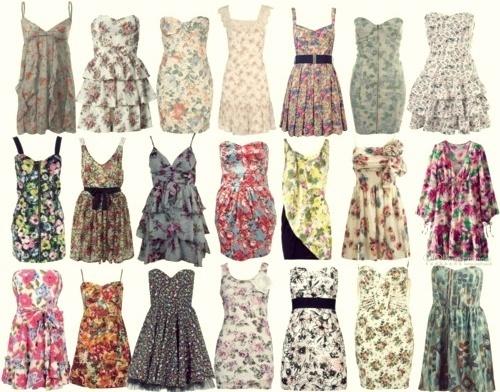 Dresses - Lovely dresses