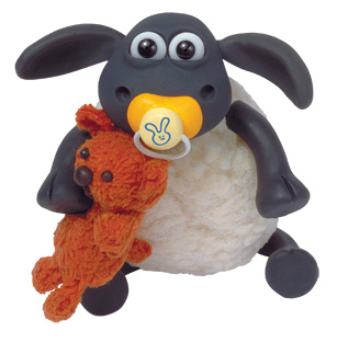 timmy teddy the sheep - photo timmy the sheep