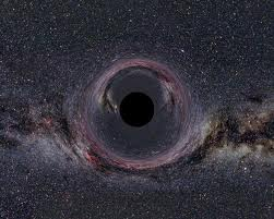 black hole - Have you enjoyed it !?