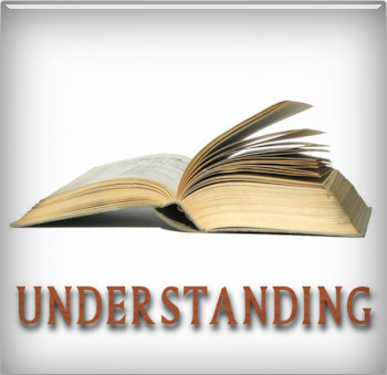 understanding - My mother said I must always be intolerant of ignorance but understanding of illiteracy. That some people, unable to go to school, were more educated and more intelligent than college professors.  - Maya Angelou